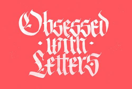 Typography Designs 35