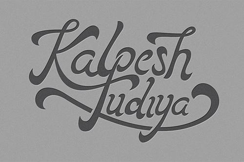 Typography Designs 36