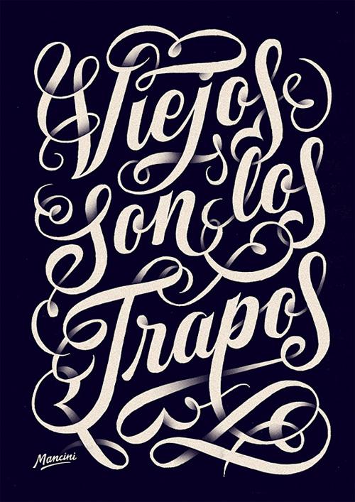 Typography Designs 5