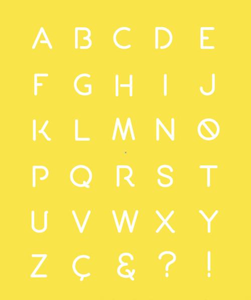 Porto font
