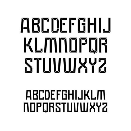 Sequoia Font
