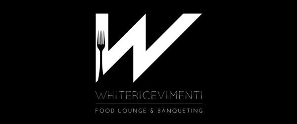 WhiteRicevimenti Logo