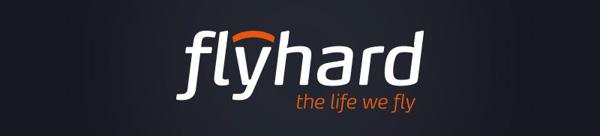 Flyhard Logo
