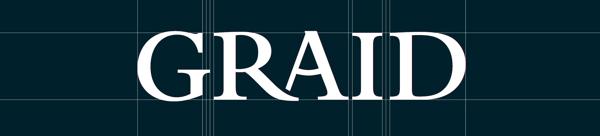 Graid design agency Logo