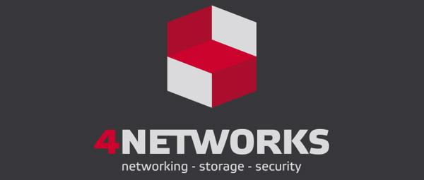 4Networks Logo