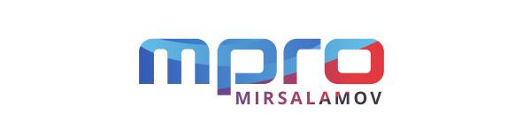 MPRO Mirsalamov Logo