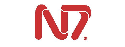 Noble 7 Skateboards Logo