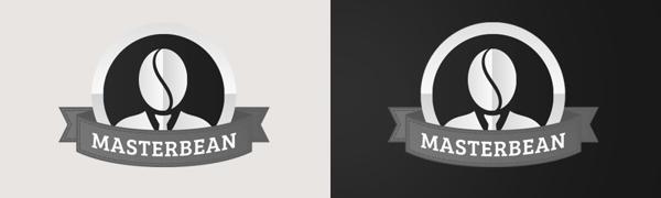 MasterBean Logo