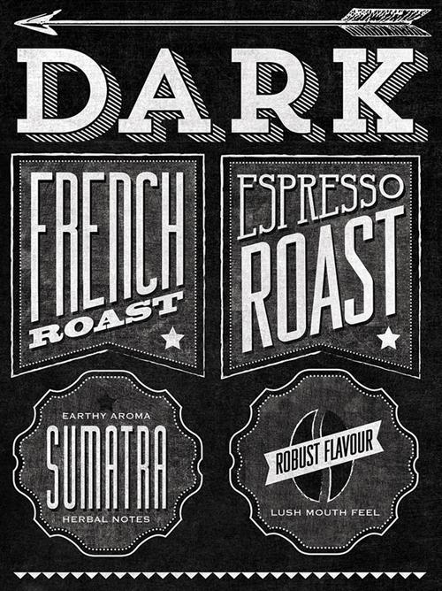 Typefaces Typography Design 14