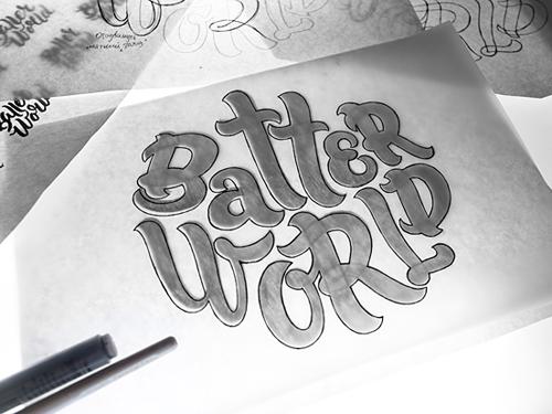 Typefaces Typography Design 19