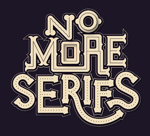 Typefaces Typography Design 23