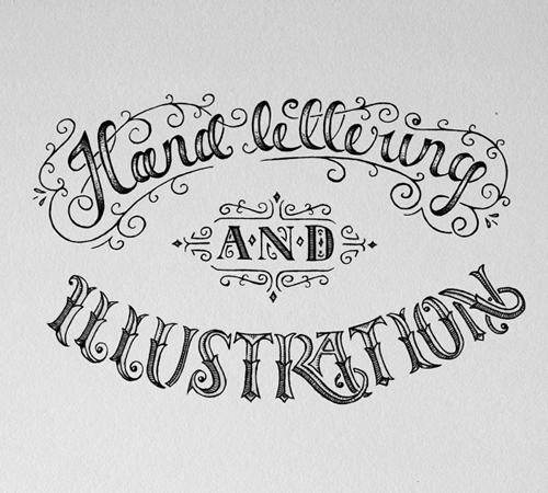 Typefaces Typography Design 25