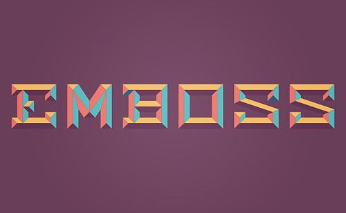 Typefaces Typography Design 26