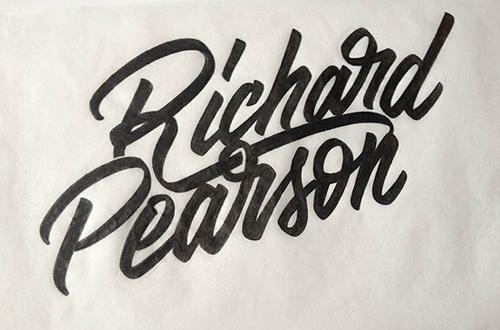 Typefaces Typography Design 7