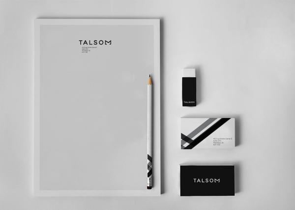 Talsom Visual Identity