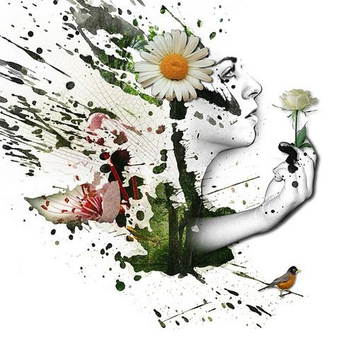 Photo manipulation for inspiration - 40