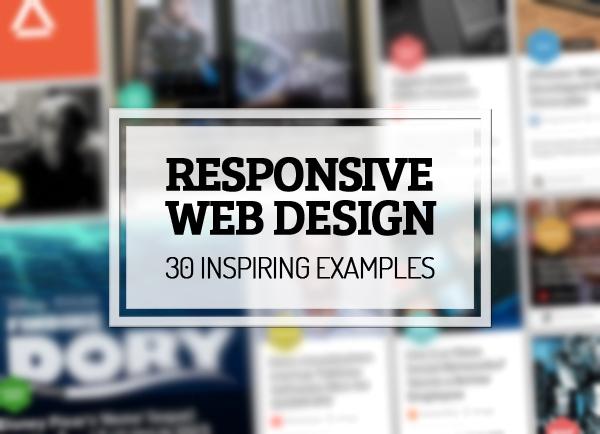 New Responsive Web Design 2014