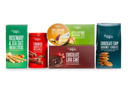 Packaging Design Inspiration - 18-1