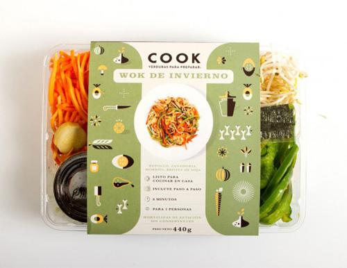Packaging Design Inspiration - 20-1