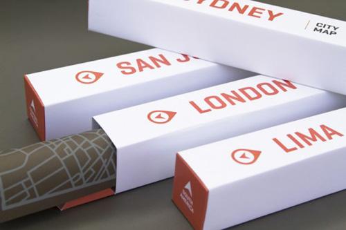 Packaging Design Inspiration - 23-1