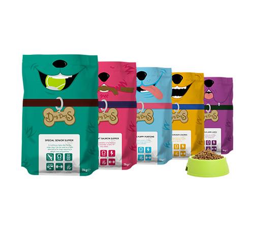 Packaging Design Inspiration - 25