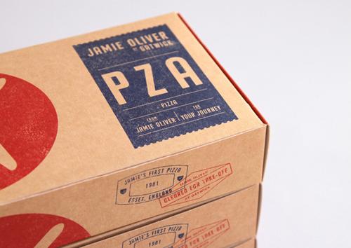 Packaging Design Inspiration - 1