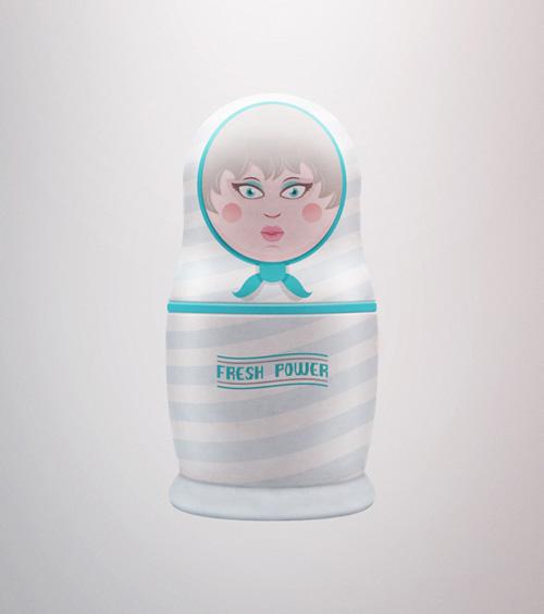 Packaging Design Inspiration - 12-1