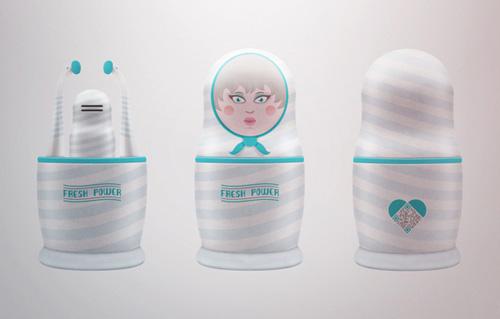 Packaging Design Inspiration - 12