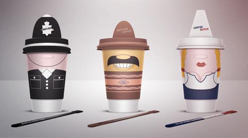 Packaging Design Inspiration - 13