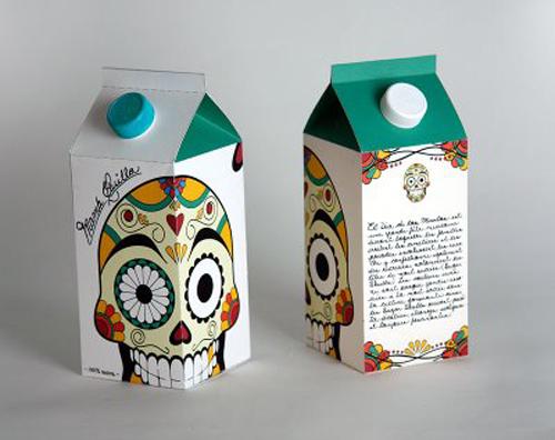 Packaging Design Inspiration - 19-1