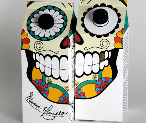 Packaging Design Inspiration - 19