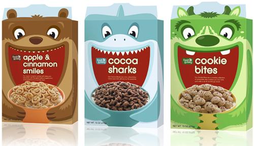 Packaging Design Inspiration - 21-1