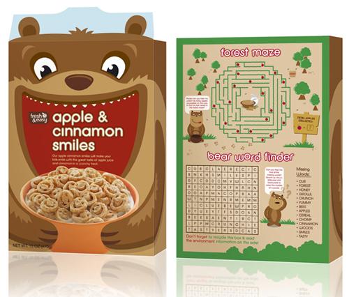 Packaging Design Inspiration - 21