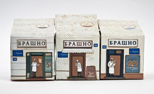 Packaging Design Inspiration - 23