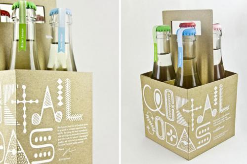 Packaging Design Inspiration - 6