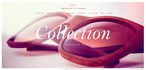 Spellwood and House Eyewear