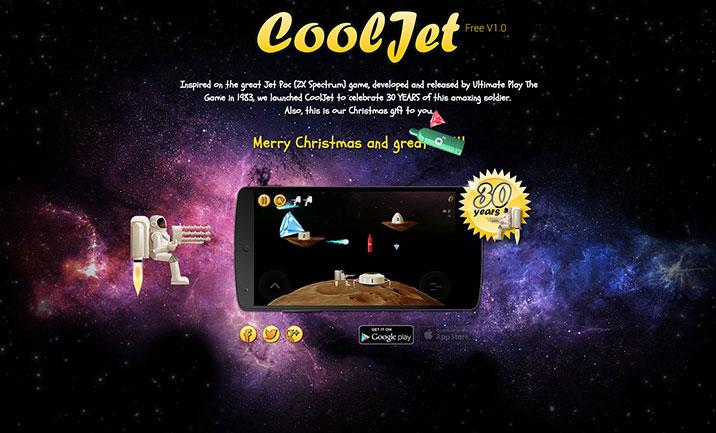 CoolJet