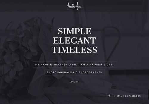 40 New Flat Design Websites Inspiratoin