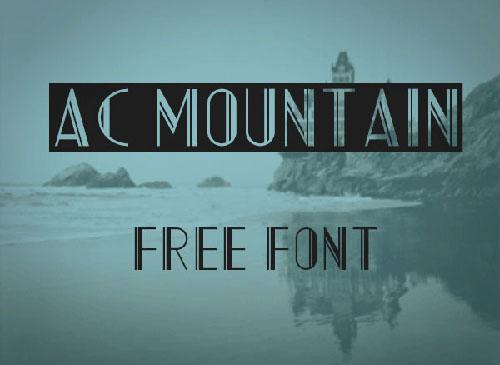 free font download