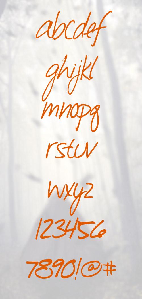KH Idonx #fontsfordesigners