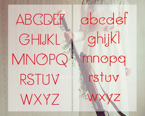 Clocker #fontsfordesigners