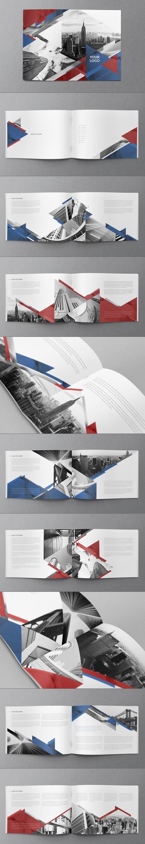 American Brochure