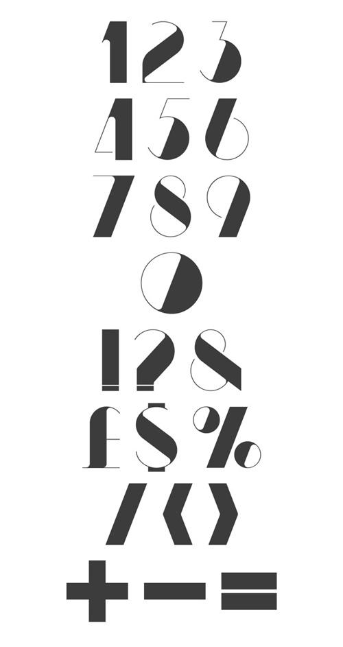 Kaiju Font