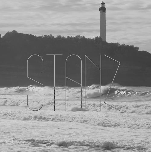 Stanz Font
