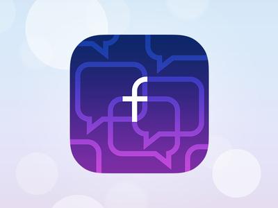 Flips iOS icon