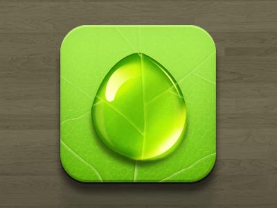 Droplet-iOS