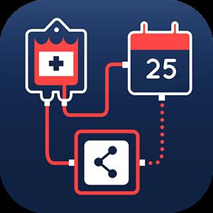 MyRedList iOS7 Icon