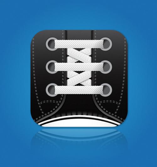 Converse iOS icon