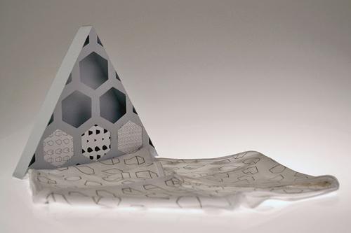 Hexaflexa Modern Packaging Design