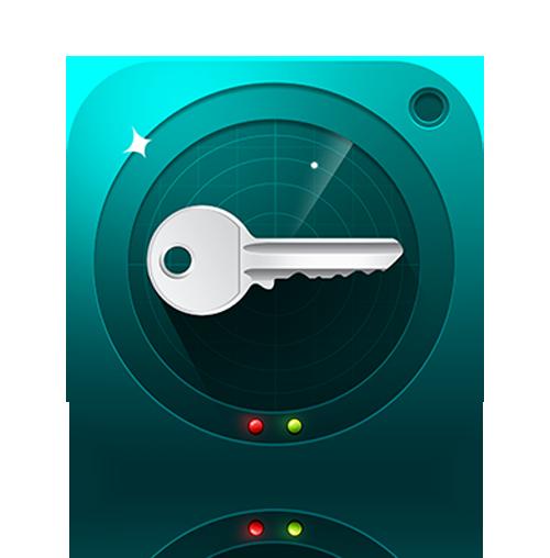 KeyFinder App Icon